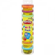 Комплект за игра Play-Doh парти - Hasbro, 0330602