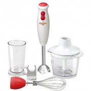 Chef Art CHBA303 Hand Blender 400watts - White