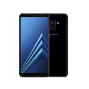 Samsung Smartphone SM-A530F GALAXY A8 2018 32GB Black SM-A530FZKABGL