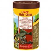 Sera Wels-Chips alimento en comprimidos - 1 l