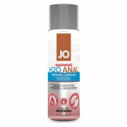 JO Anal H2O Warming 2 fl oz