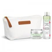 Collistar - confezione regalo Crema-Infuso Prodigiosa + acqua micellare bi-fase + borsa piquadro
