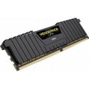 Memorie Corsair Vengeance LPX 8GB DDR4 2400MHz CL16 Black