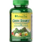 vitanatural green source - super grüne nahrung 120 tableten
