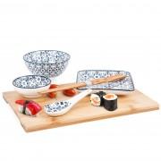 Sushi set 6 piese Wuhan