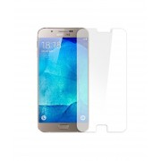 Folie Sticla Samsung Galaxy A8 a800 Tempered Glass Ecran Display LCD