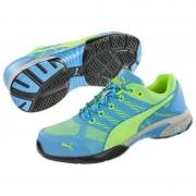 PUMA Chaussures de Sécurité PUMA 64.290.0 Celerity Knit Blue Wns Low - dames S1P HRO SRC - Taille - 40