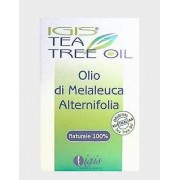 Cabassi e Giuriati Tea Tree Oil - Olio di Melaleuca Alternifolia