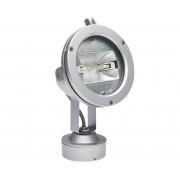 Uplighter buitenlamp 73600 Grijs aluminium