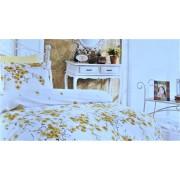 "Спален комплект ""Yellow Style"" Ранфорс - 100% Памук"