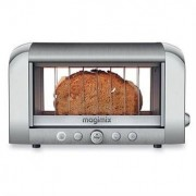 Vision Toaster Vision Panoramique chrome 11538 Magimix