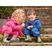 Hippychick Vízálló overál rózsaszín (3-4 éves)