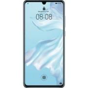 Huawei Wie neu: Huawei P30 Pro 8 GB 256 GB breathing crystal Dual-SIM