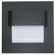 Spot incastrat perete led 0.4W alb cald IP66 TANGO SKOFF