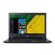Лаптоп ACER A314-31-P3JM, N4200, 14 инча, 4GB, 256GB SSD, Windows 10