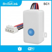Releu Wireless SC1 - control de pe telefonul mobil si functie timer