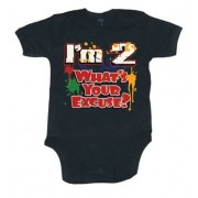 I´m 2, Whats Your Excuse, Babybody