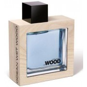 DSQUARED2 HE WOOD OCEAN WET WOOD EDT 100ML ЗА МЪЖЕ ТЕСТЕР