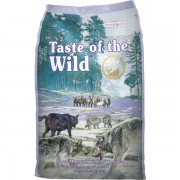 Hrana uscata pentru caini Taste of the Wild Sierra Mountain 13 kg