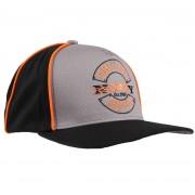 ORANGE COUNTY CHOPPERS baseball sapka - Paul Senior - Fekete / szürke / narancs - OCCC00599Z