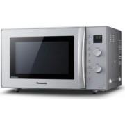 Cuptor cu microunde Panasonic NN-CD575MEPG 1000 W 27 l Argintiu