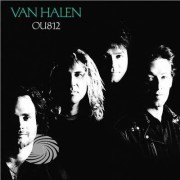 Video Delta Van Halen - Ou812 - CD