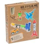 Re-Cycle-Me fiúknak - papírtekercs