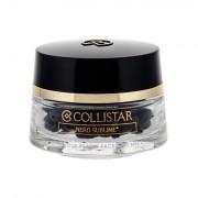 Collistar Nero Sublime Precious Pearls Face And Neck kapsle pro zpevnění pleti a krku pro ženy