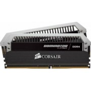 Kit Memorie Corsair Dominator Platinum 2x8GB DDR4 3600MHz CL18