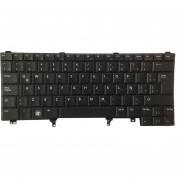 Teclado Dell Latitude E6420, E5420 E6220 E6320 E6430 Español