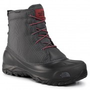 Апрески THE NORTH FACE - Tsumoru Boot T93MKSQH4 Zinc Grey/Tnf Black