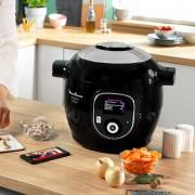 Moulinex Cookeo Connect Sistema multi-cottura a 6 modalità