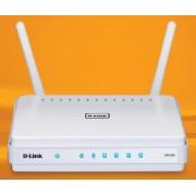 D-Link DIR-652 Gigabit Ethernet router wireless