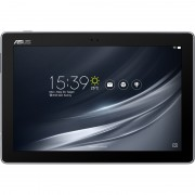 Tableta Asus ZenPad Z301MFL, 10.1 IPS, 4G LTE, Quad-Core 1.45GHz, RAM 2GB, Stocare 16GB eMCP, Camera 2MP/ 5MP, Gray