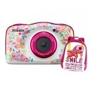 Nikon Coolpix W150 - Flowers Backpack Kit