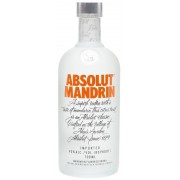Absolut Vodka Mandarin 1L 40%