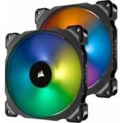 Ventilatoare Carcasa Corsair ML Pro RGB 140 High Static Pressure 2buc