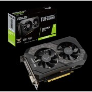 ASUS TUF-GTX1650S-O4G-GAMING GeForce GTX 1650 SUPER 4 GB GDDR6 - Carte graphique