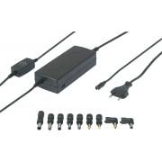 Bloc de alimentare universal notebook Voltcraft NPS-125 USB, max. 6,5 A, 112 W