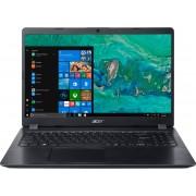 Acer Aspire 5 A515-52G-580M Zwart Notebook 39,6 cm (15.6'') 1920 x 1080 Pixels Intel® 8ste generatie Core™ i5 i5-8265U 8 GB DDR4-SDRAM 1256 GB HDD+SSD