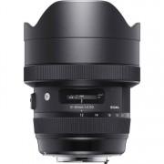 Sigma 12-24mm f/4 dg hsm (a) - nikon f - 4 anni di garanzia