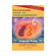 Succesboeken De wonderbaarlijke lever & galblaas reiniging