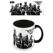 Cjay Star Wars Episode IX Coloured Inner Mug Knights of Ren