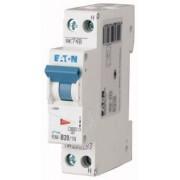 Siguranta automata PLN4-C20/1N 20A 1P+N 4.5kA-Eaton