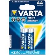Baterii Varta 4906121412 AA Alkaline, 1.5V
