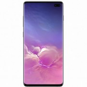 Samsung Galaxy S10 Plus (128GB, Dual Sim, Prism White, Local Stock)