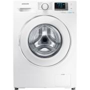Masina de spalat rufe Samsung WF70F5E5W2W, A+++, 1200 Rpm, 7 Kg, Display Digital, Eco Bubble, Eco Drum Clean, Rezistenta Ceramica, Diamond Drum, Alb
