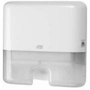Dispencer servetele expres , mini ( 30,3*10,7*30,6 cm) - alb