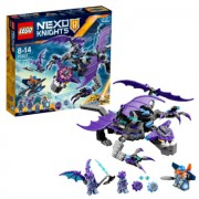 LEGO NEXO KNIGHTS De Heligoyle - 70353
