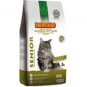 Biofood Senior - Ageing Kattenvoer - 10 kg